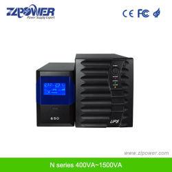 Système UPS Offline 400VA 650VA 800VA 1200VA 1500 VA avec AVR Interative UPS