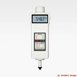 مقياس سرعة الليزر والاتصال متعدد الوظائف