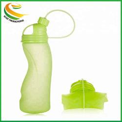 Beliebte 1-l-Flasche mit 1-l-Alkali-Carbon-Wasserfilter für Außenbereiche