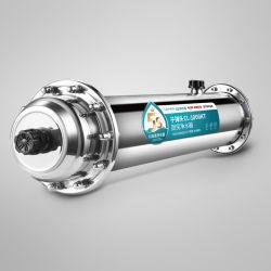 La casa Filtro de agua Central UF Prefiltro proteger sus electrodomésticos