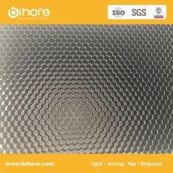 5052 Aluminium Wabenkern für Kristallgitter / elektrische Heizung