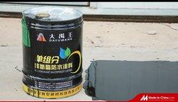 Eine Komponente Polyurethan Wasserdichte Beschichtung Baumaterial
