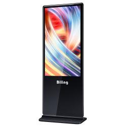 2019 de Super Dunne Vloer die van het Comité van LG LCD Vertoning bevinden zich 32 Duim die Androïde Digitale Signage van Media Player Vertoning adverteren