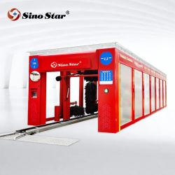 معدات محطة خدمة غسيل السيارات / الغسالات التي لا تعمل بالماء من سينو ستار C6
