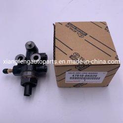Ensemble de soupape de détection de charge du distributeur de frein Auto détection de charge de la valve proportionnelle de frein de la valve proportionnelle pour Toyota Hilux Kun25 47910-0K020