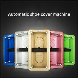 Klinik-Hotel-Krankenhaus automatische Wegwerf-PET Schuh-Deckel-Zufuhr-Maschine
