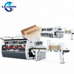 Tablón de madera la máquina de mecanizado de madera 4 laterales Molder ventas aplanadora