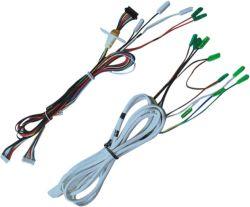 La fabrication du faisceau de câblage du connecteur du câble OEM