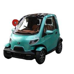 Banheira de novo carro vender 2 lugares de 4 rodas Adulto Luxo Electric Mini Carro China