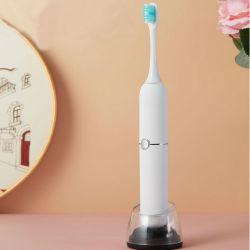 Cuidados pessoais Carregamento sem fios limpeza profunda escova eléctrica