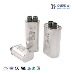 Mètre Star CQC&ménage universelle VDE micro-ondes condensateur haute tension 1.05UF CH85 21105 2100V condensateur AC H. V.