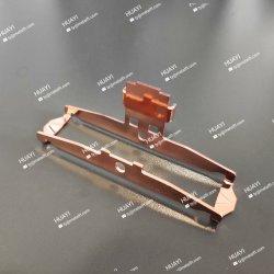 Frame het Van uitstekende kwaliteit van de Delen van het Metaal van het Blad van het Messing van de Douane van het roestvrij staal