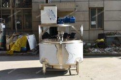 معدات صناعة الجبن / آلة صنع الجبن / ضريبة القيمة المضافة للجبن