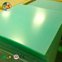La luz UV Claro PMMA hoja de plástico Goldensign Industry Co., Ltd.