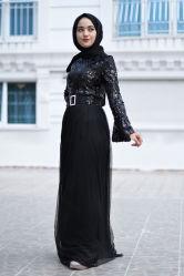 Las mujeres musulmanas más reciente de la moda de señoras Abaya