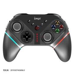 Ipega Gamepad Bluetooth con Turbo controlador inalámbrico de vibración para interruptor de palanca de mando de Nintendo Pg-Sw038