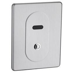 자동적인 은폐된 검사용 오줌병 훌러쉬 밸브 금관 악기 Direct-Current 벨브 스테인리스 훌러쉬 밸브