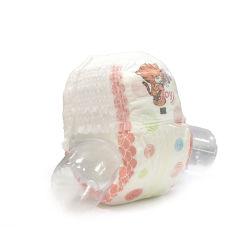 경쟁가격 처분할 수 있는 아기 기저귀는 아이를 위한 작은 접시를 끌어 당긴다