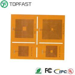 لوحات الدوائر المطبوعة لدائرة FPC الإلكترونية المخصصة Shen Zhen