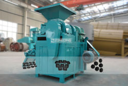 핫 세일즈 분쇄된 석탄 광석 더스트 볼 프레스 기계 연탄 을 누릅니다