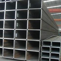 [12060مّ] [رهس] [شس] فولاذ قطاع جانبيّ, قسم مربّعة مجوّفة مستطيل أنبوب سيادة [سقور] [بيب]