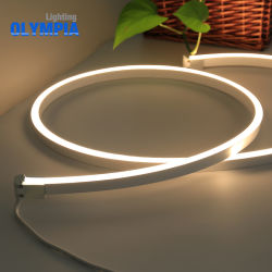 LED Mini retardante de fogo Neon Flex