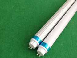 T6 مصباح فلورسنت T5 T8 T6 مصباح أنبوب LED مع RoHS CE