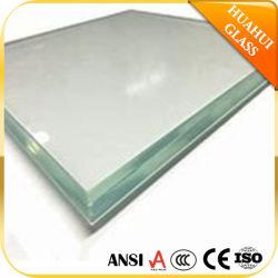Закаленное слоистое стекло Clear для лестницы/Railling/здание из стекла