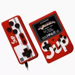 Мини-портативное устройство игровая консоль 8-битный 3,0-дюймовый ЖК-Video Game встроенный плеер 400 игровой консоли