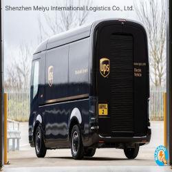 وكيل شحن UPS ذو تكلفة منخفضة لإيطاليا