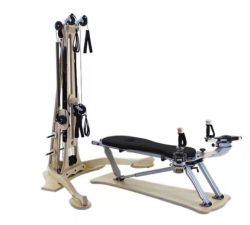 체육관 장비 바디 빌딩 실내 운동 필라테스 장비 회전 요가 기계