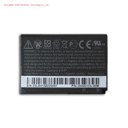 سعر المصنع 3.7V 1300mAh 4.2wh GB T18287 البطارية لـ HTC هاتف محمول طراز G16