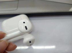 Il 1:1 professionale mini in cuffia avricolare magnetica Handsfree senza fili del trasduttore auricolare della cuffia di Tws Audifonos Bluetooth Earbud Airpods dell'orecchio può essere personalizzato