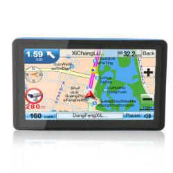 7.0 pouces panneau TFT LCD s'appliquent à la navigation en voiture