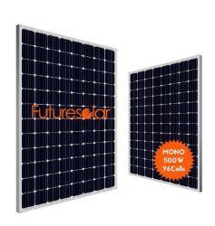 Voyants du panneau solaire 10W 250 W Panneau solaire 380WP 385WP 390WP 395WP 400WP Kits panneau solaire pour les foyers 5kw