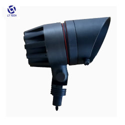 Latão Die-Cast Lt2506L 12V LED de Iluminação Paisagística Rgbww integrada disponível sotaque/Refletor Luminária