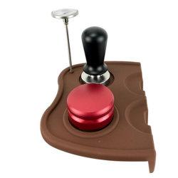 Установите противоскользящие силиконового герметика кофе фальсификацию угол коврик для защиты от несанкционированного вскрытия блока вспомогательного оборудования для приготовления эспрессо