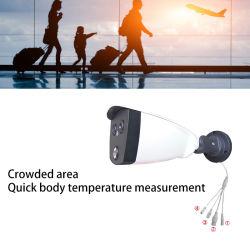 *Sk-256dt thermische Infrarotkamera für Flughafen-Bahnstation-und Metro-Station und Supermarkt und Schulen