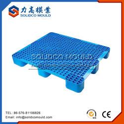 Palette plastique OEM personnalisées de moule Service de moulage par injection plastique