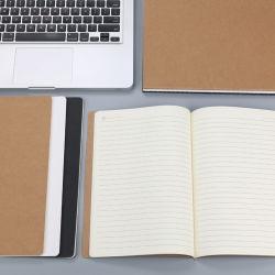 Notitieboekje van het Leer van de Douane Pu van de Bevordering van de hoogste Kwaliteit het Goedkope, de Modieuze Agenda van het Leer van Pu, het Boek van de Nota van het Leer van de Douane