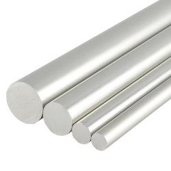 Aluminium-/Aluminiumlegierung-runder Stab für CNC-Maschinerie