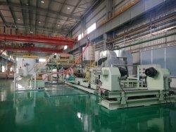 Resistente ao fogo A2 Painel Composto de alumínio da linha de produção ACP