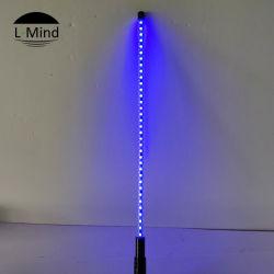Buggy de minería de la seguridad de servicio de OEM LED látigo látigo de la luz de la bandera de las antenas de ATV UTV Buggy Offroad Rzr coche