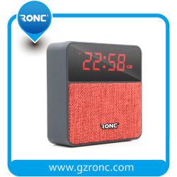 승진 선물 음악 자명종 FM를 가진 무선 입체 음향 Bluetooth 소형 스피커