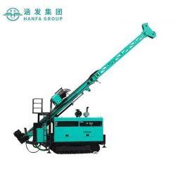鉱石鉱山の訓練のためのHfcr-8穿孔機か鋭い装置