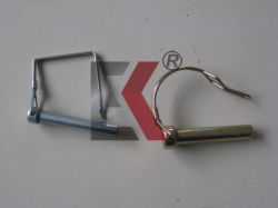 Qualitäts-Baugerüst-ZubehörschnellPin/RahmenschnellPin
