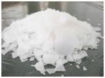 Matières premières chimiques Qhxn la soude caustique (perles ou de flocons) -Le CEMFA#-1310-73-2