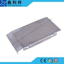 Commerce de gros ressort Clip de ceinture en acier inoxydable pour ruban de mesure
