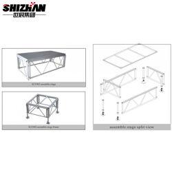 Attraktiver Preis-bewegliches Stadiums-Bodenbelag-Material