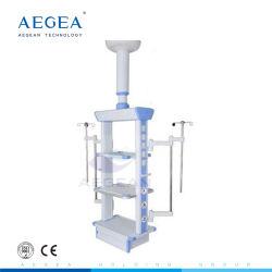 غرفة تشغيل CE ISO إمدادات الغاز الدلاية الطبية الدوارة
